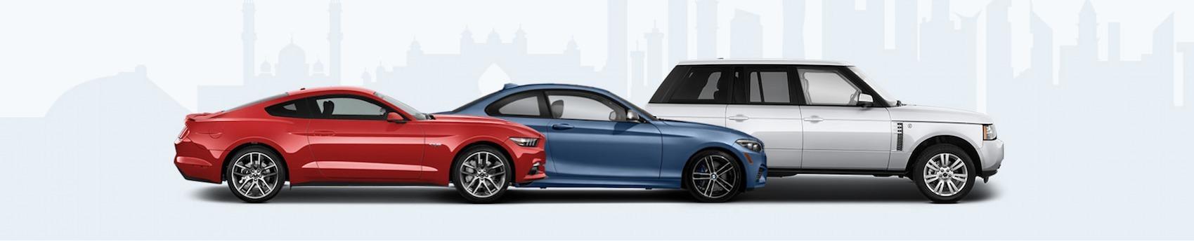 Quick Lease Car Rental (@quickleaseae) Cover Image