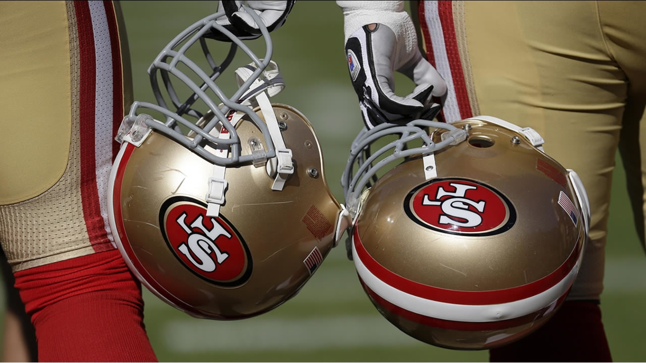 San Francisco 49ers (@49ersgame20) Cover Image