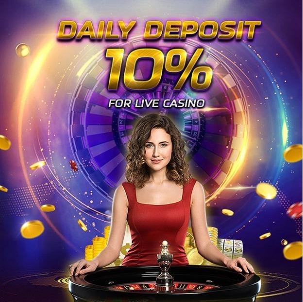 Best Online Casino (@bestonlinecasinomalaysia) Cover Image
