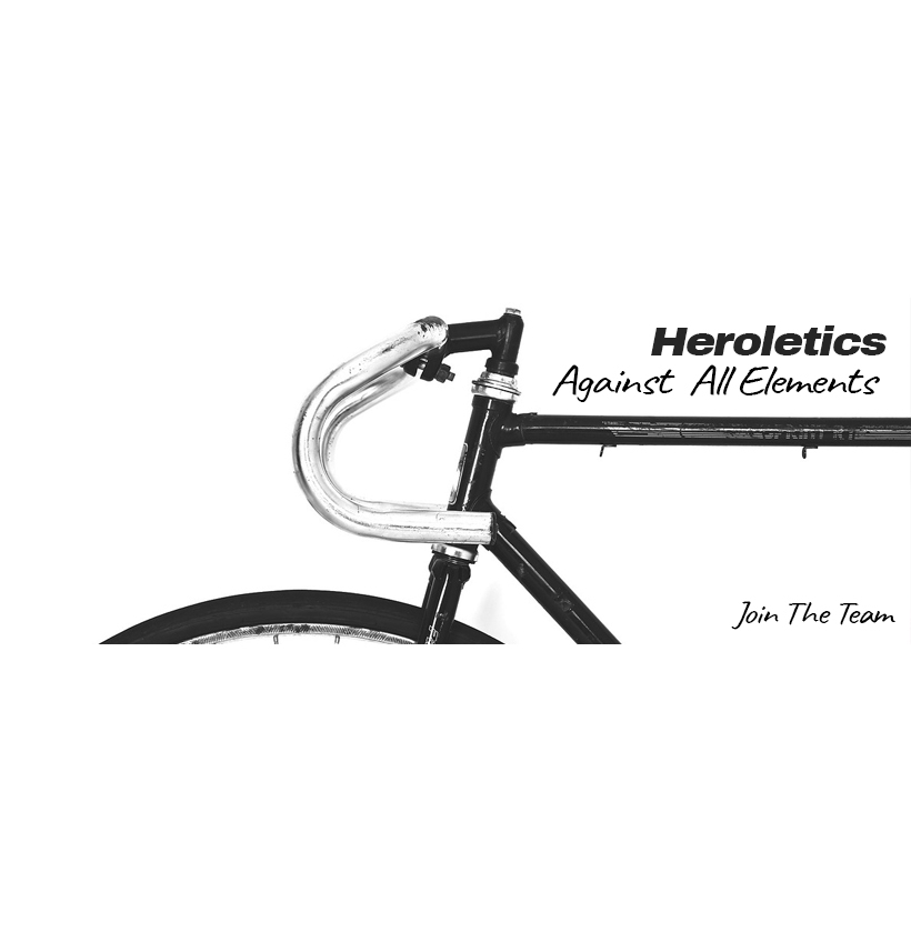 (@heroletics) Cover Image