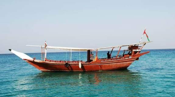 Khasab Sea Tours (@khasabsea_tours) Cover Image