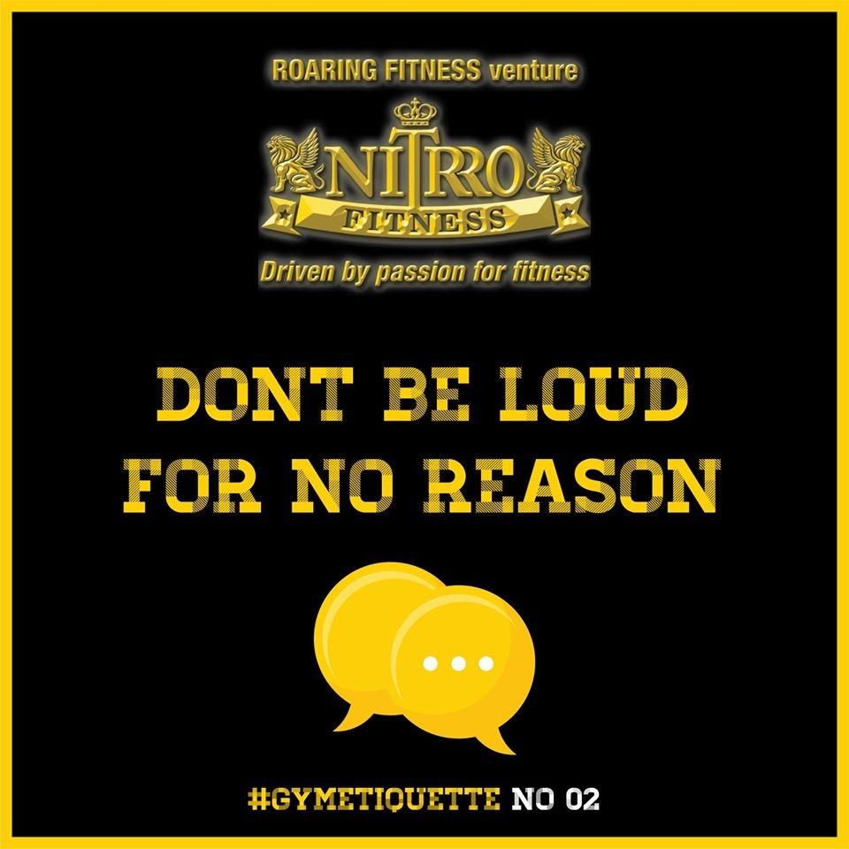 (@nitrrofitness) Cover Image