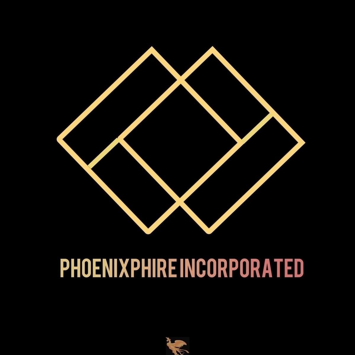 PhoenixPhire, Inc.   (@phoenixphireinc) Cover Image