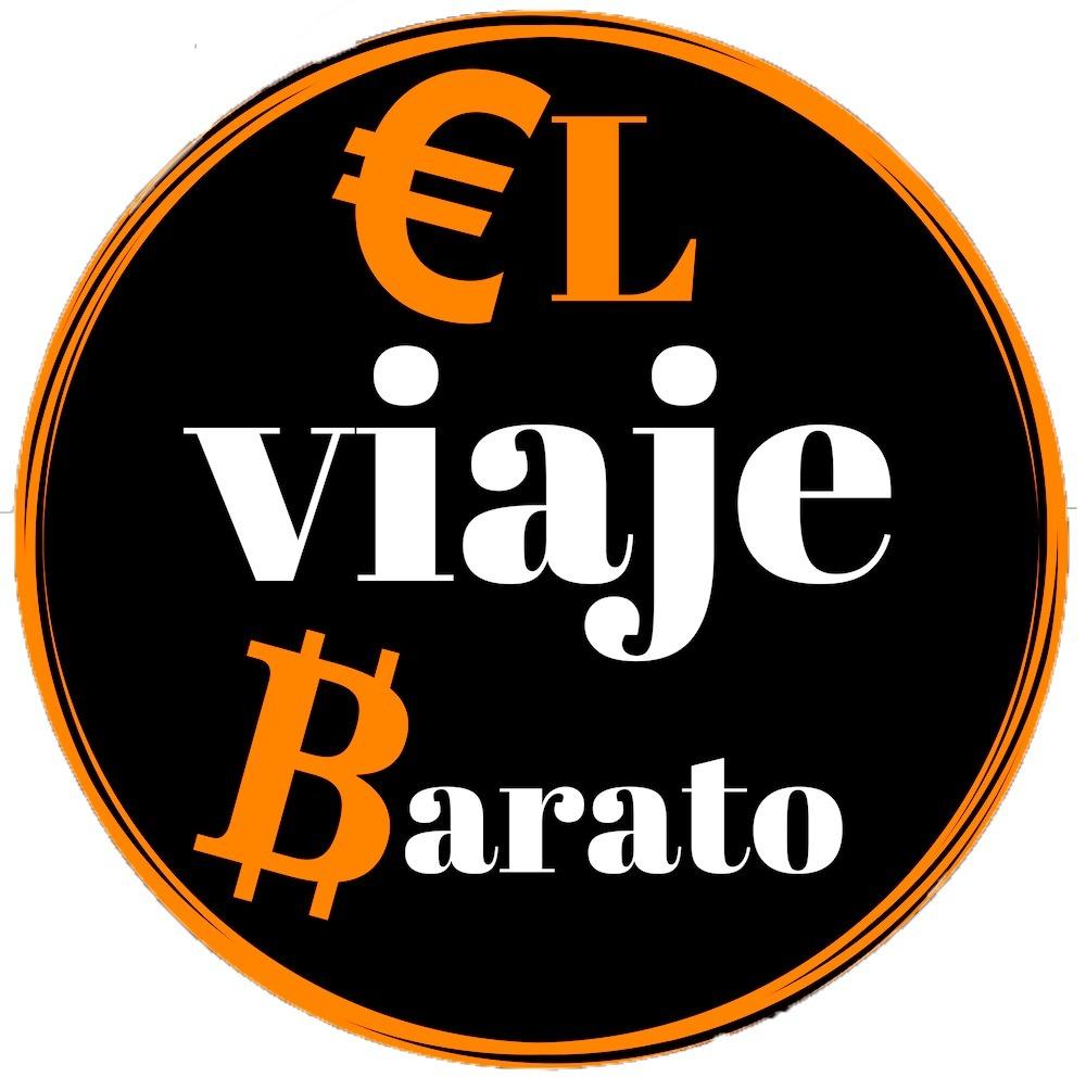 El viaje barato (@elviajebarato) Cover Image