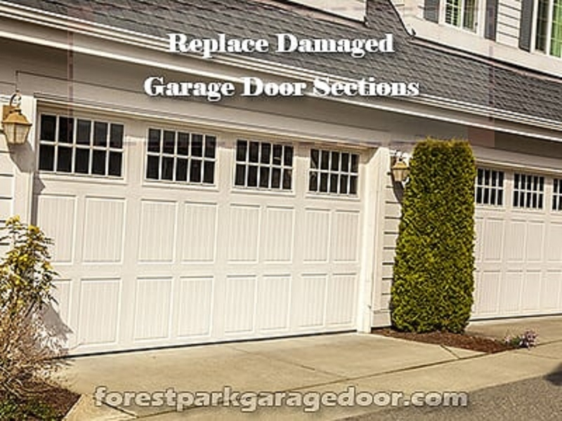 Forest Park Garage Door (@forestparkgaragedoor) Cover Image