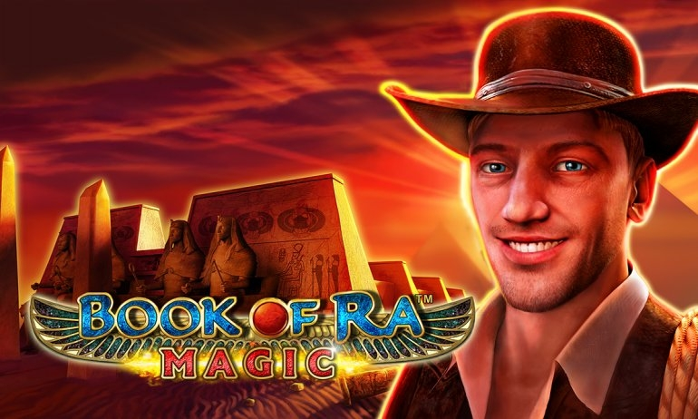 Book Of Ra (@book-of-ra) Cover Image