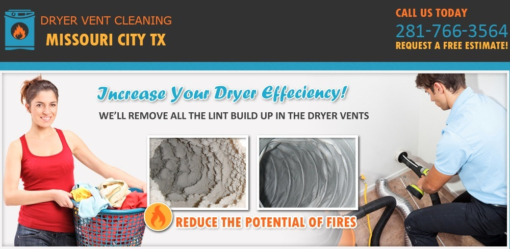 Dryer Vent Cleaning Missouri City TX (@mackenziecarterc) Cover Image