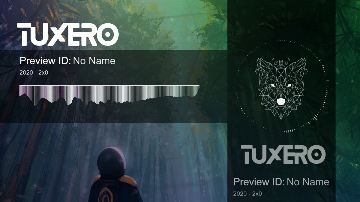 Tuxero (@tuxeromusic) Cover Image