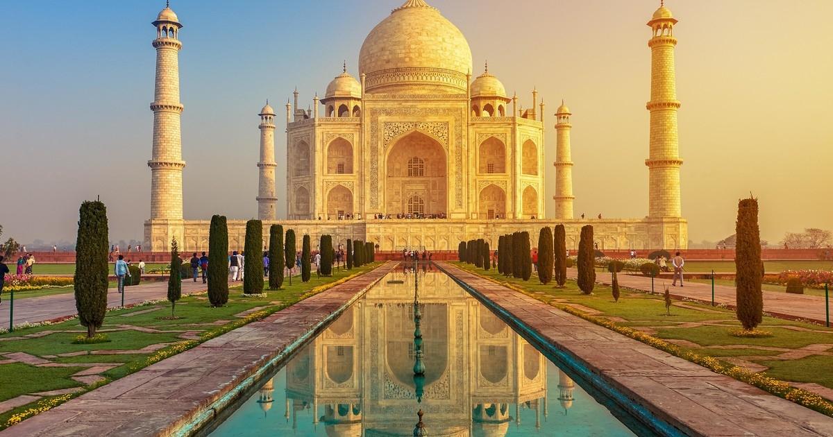 Imperial India Tk, (@imperialindiatourisum) Cover Image