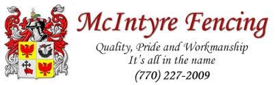 McIntyre Fencing Co Inc (@mcintyrefencing) Cover Image