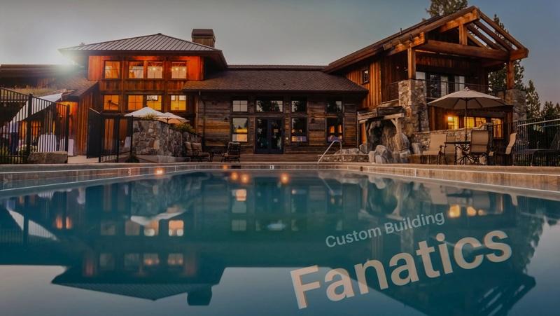 Custom Home Building Fanatics (@customhomebuildingfanatics) Cover Image