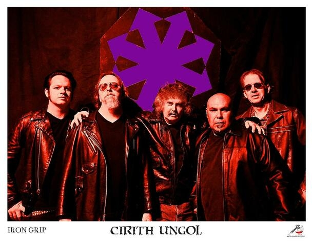 Cirith Ungol (@cirithungol) Cover Image