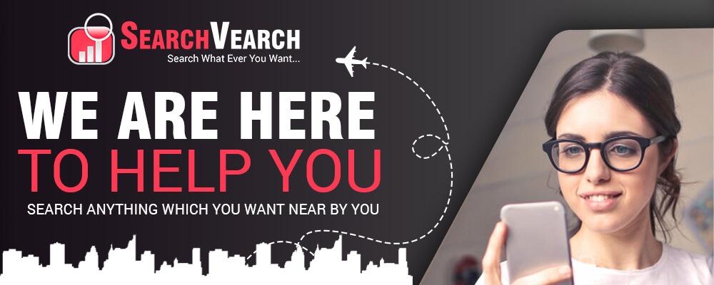 Search  (@searchvearch) Cover Image
