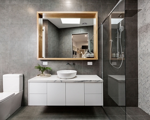 Modern Bathroom Remodel And Renovation San Mateo (@remodelmateo) Cover Image