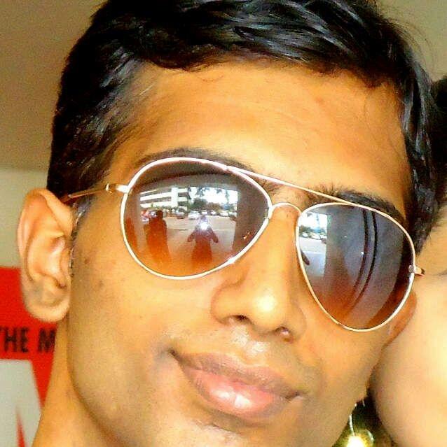 itesh (@semiritesh) Cover Image