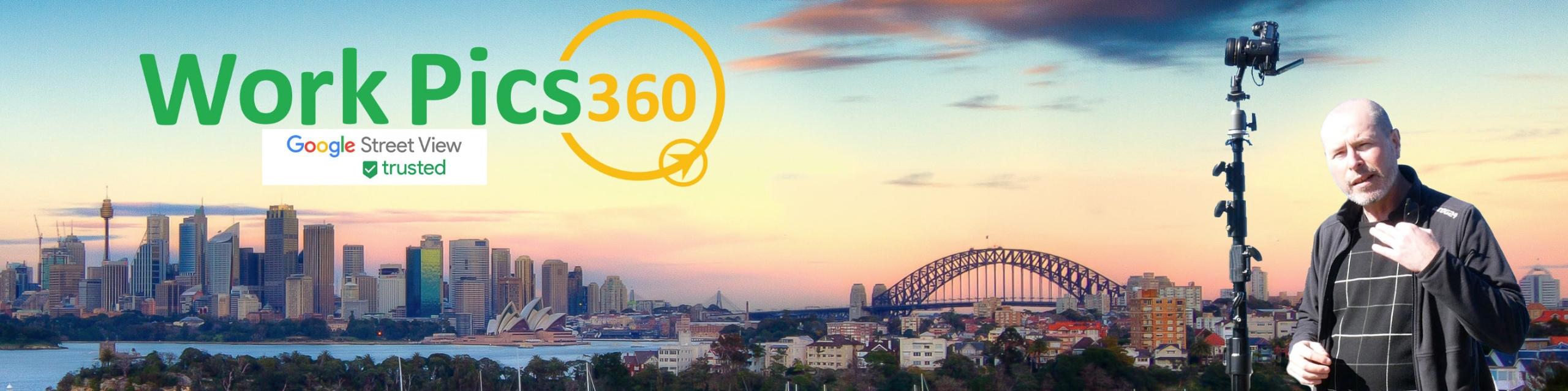 Work Pics 360 (@workpics360) Cover Image