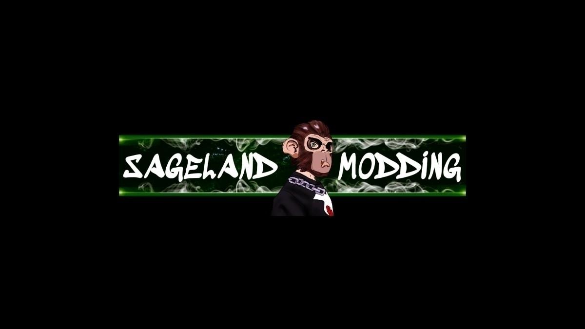 Sage (@sagemodz) Cover Image