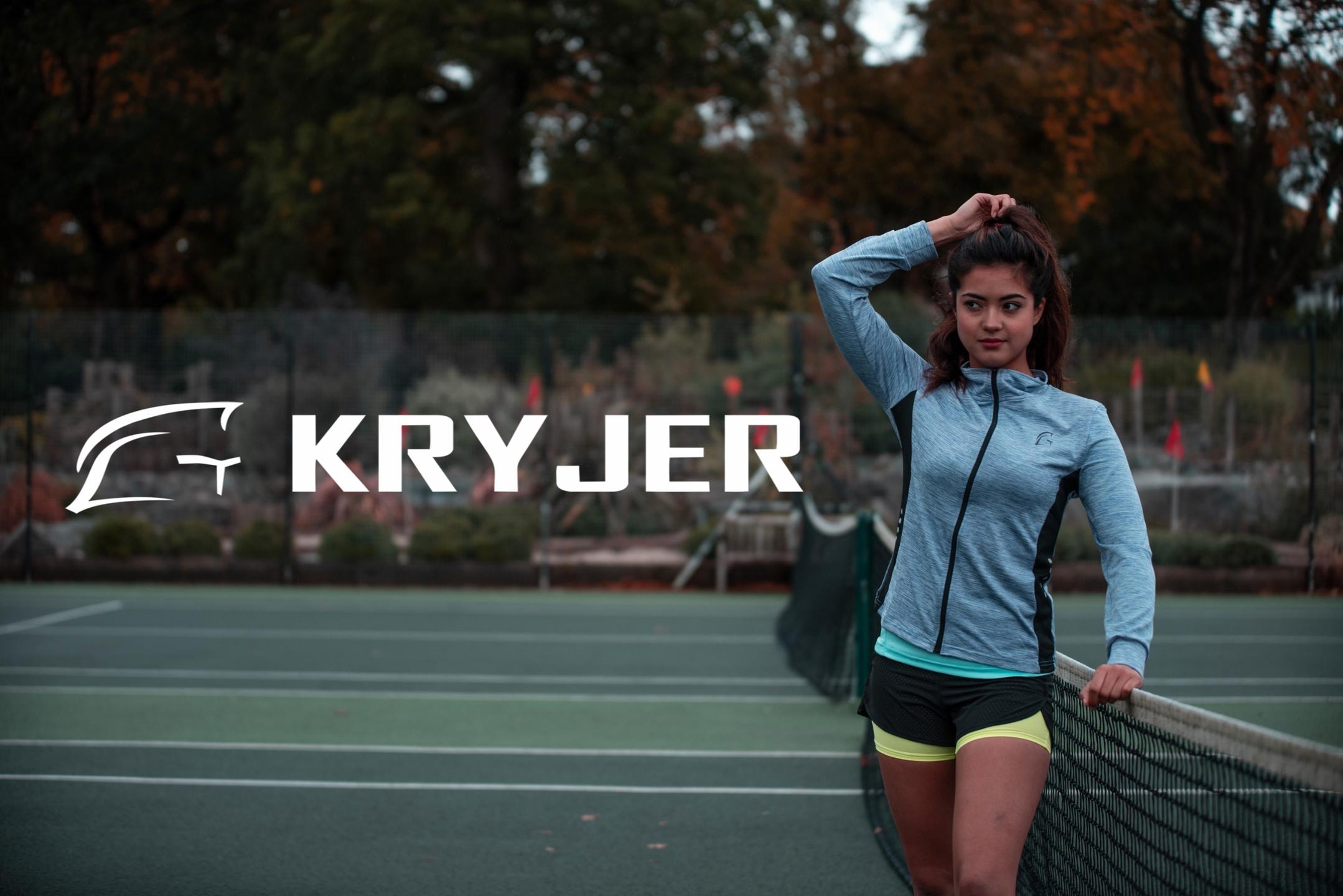 Kryejr  (@kryjer) Cover Image