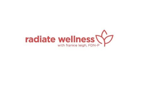 Radiate Wellness (@radiatewellness) Cover Image