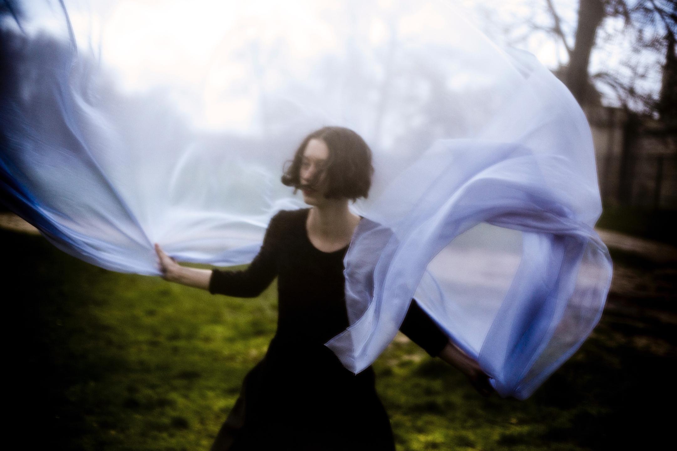 Hsin-Hua L (@pulvises) Cover Image