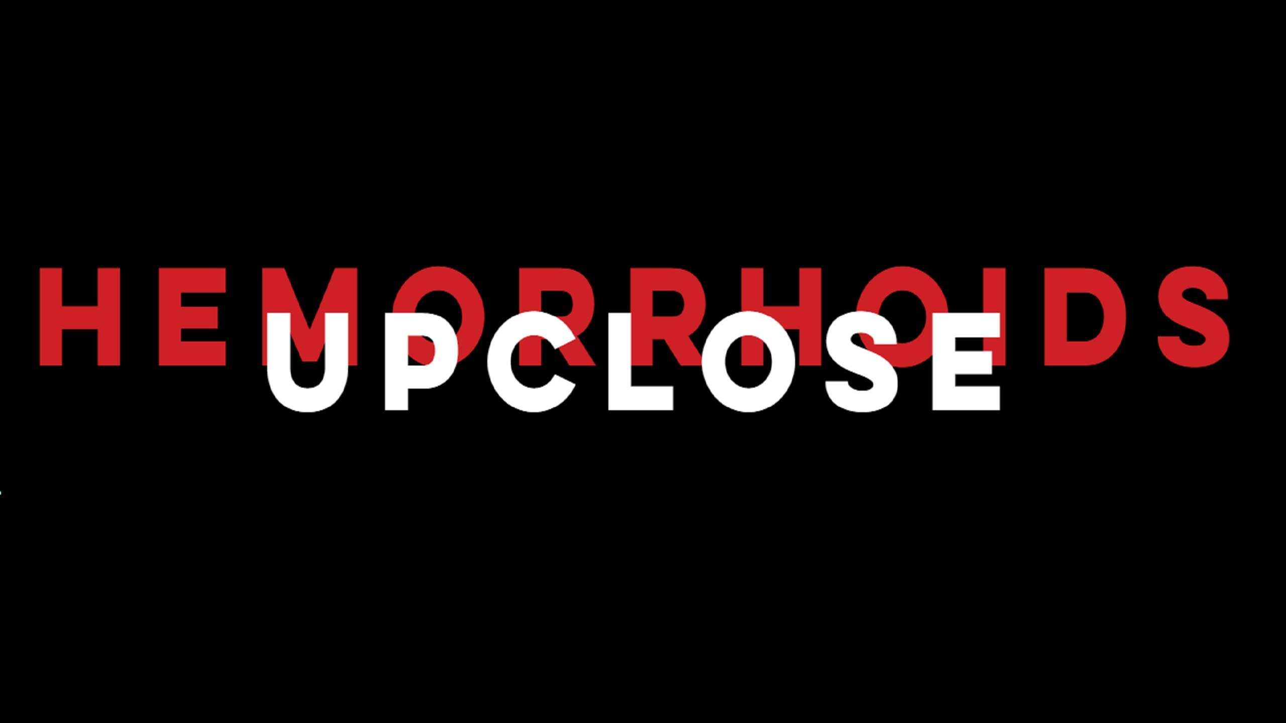 Hemorrhoids Upcl (@hemorrhoidsupclose) Cover Image