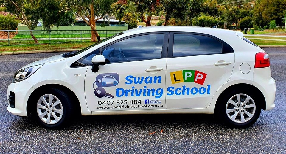 Swan Driving School (@swandriving) Cover Image