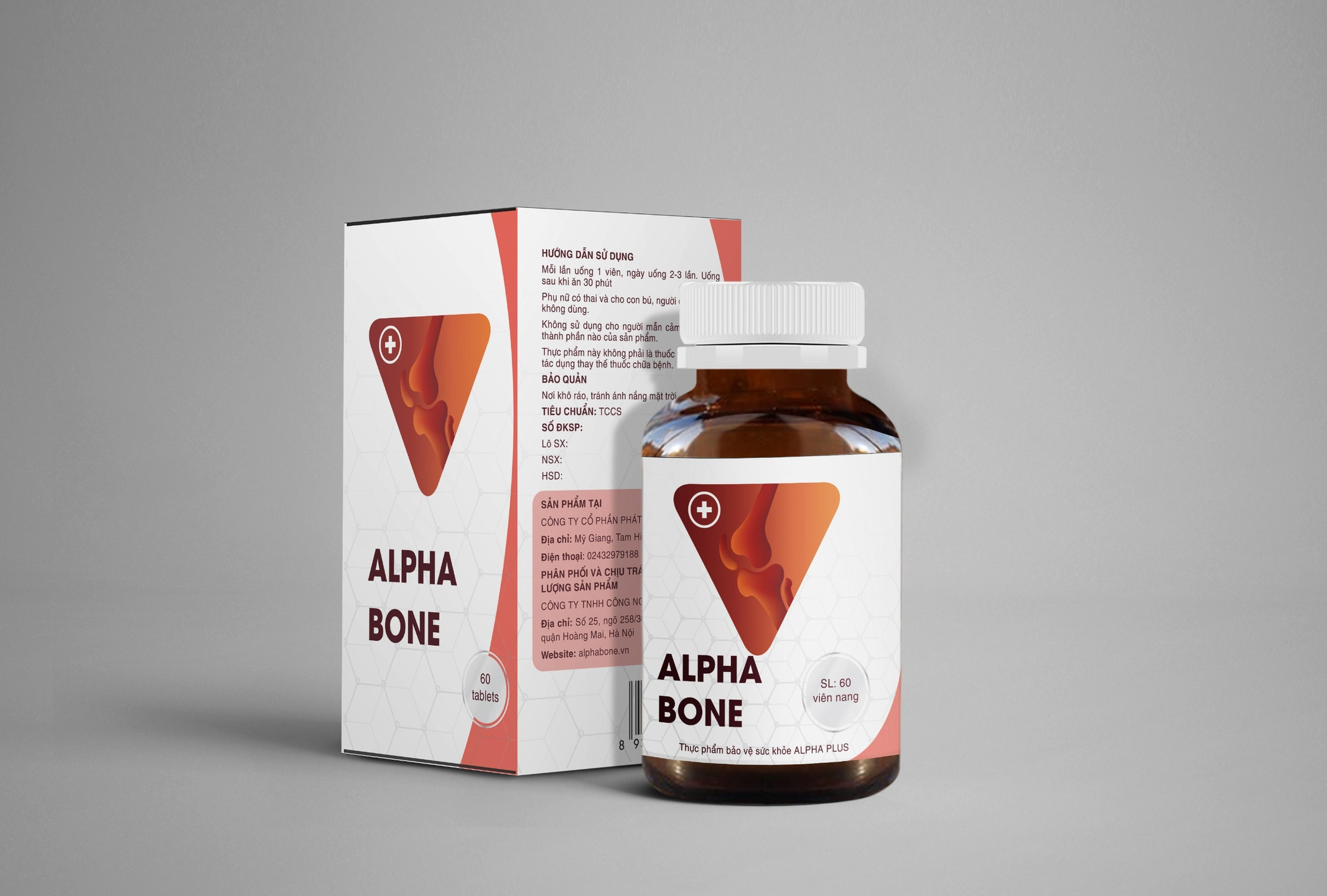 Alpha Bone (@alphabone) Cover Image