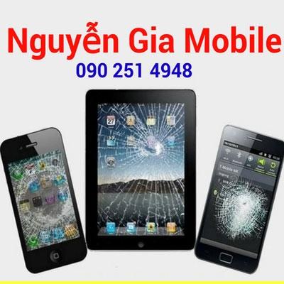 Nguyengiamobile (@nguyengiamobile) Cover Image