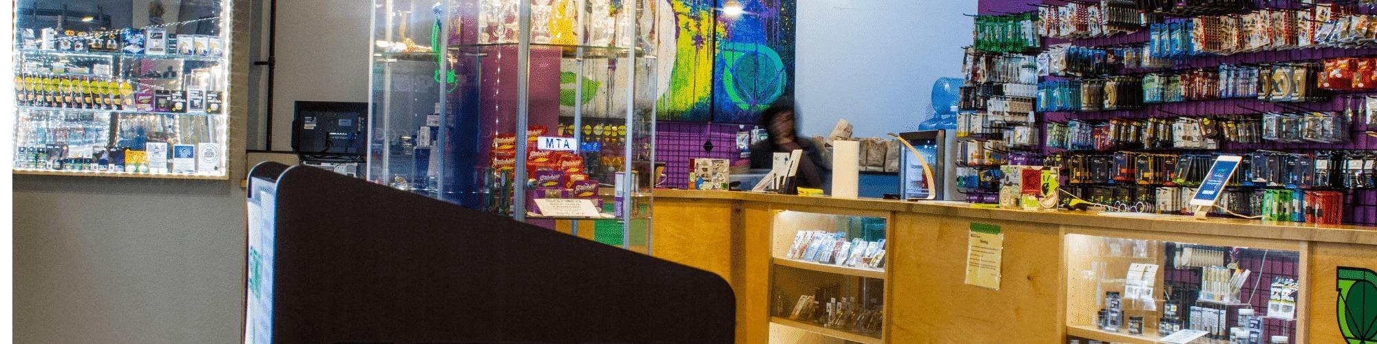 Satori Recreational Cannabis - Seattle Dispensary (@satorirecreationalcannabis) Cover Image
