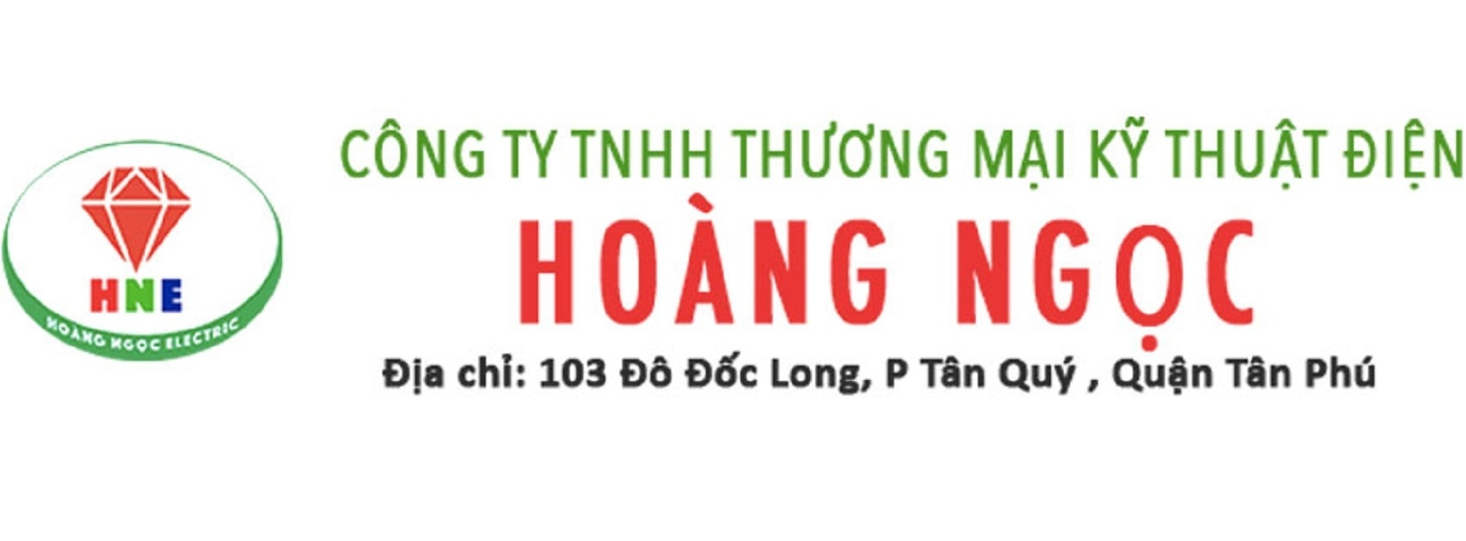 Hoàng Ngọc Electric (@hoangngocelectric) Cover Image