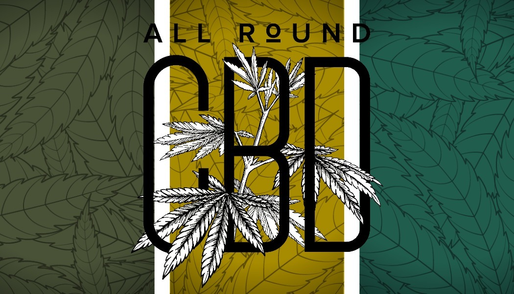 (@allroundcbd) Cover Image