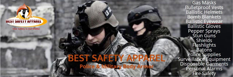Best Safety Apparel (@bestsafetyapparel) Cover Image