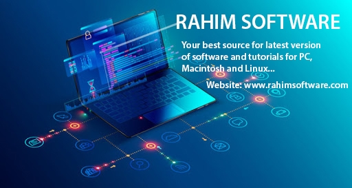Rahim Software (@rahimsoftware) Cover Image