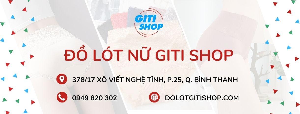 Đồ Lót Nữ Giti Shop (@dolotgitishop) Cover Image