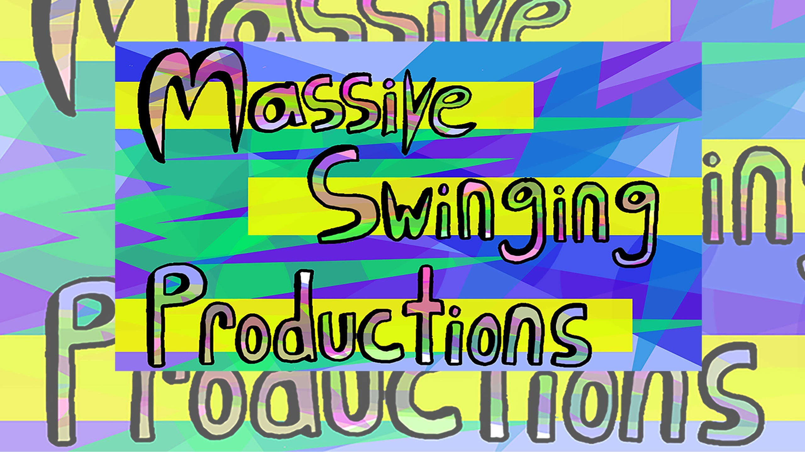MassiveSwingingProductiosn (@massiveswingingproductions) Cover Image