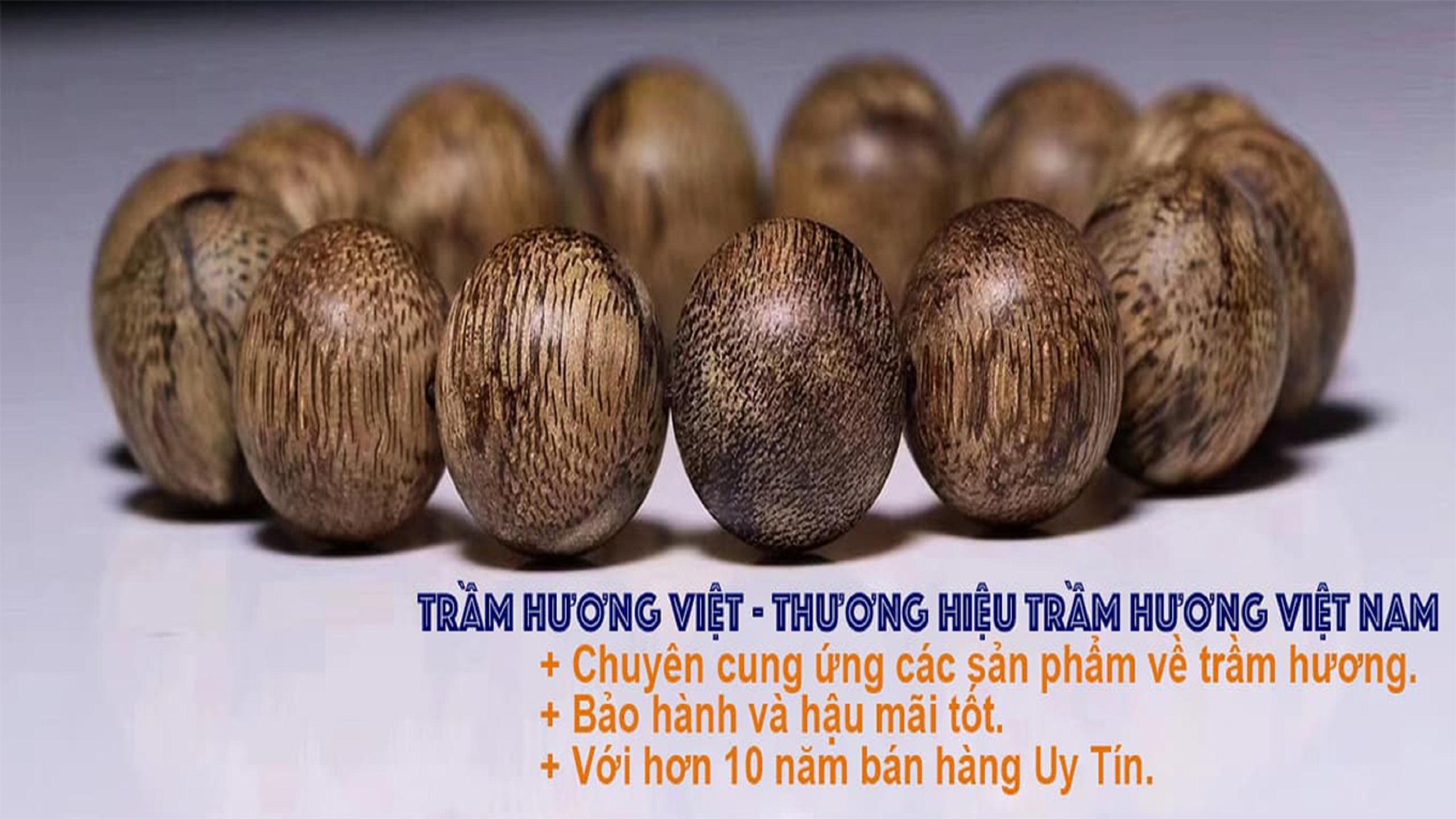 Trầm Hương Việt (@tramhuongviet) Cover Image