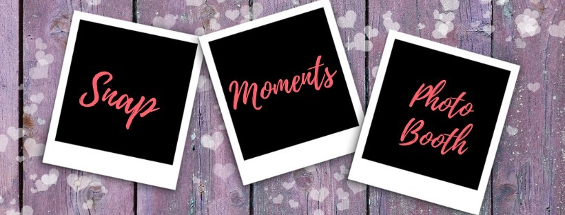 Ssnap Moments Photobooth (@snapmomentsphotobooth) Cover Image