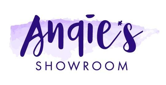 Angie's Showroom (@angieshowroom) Cover Image
