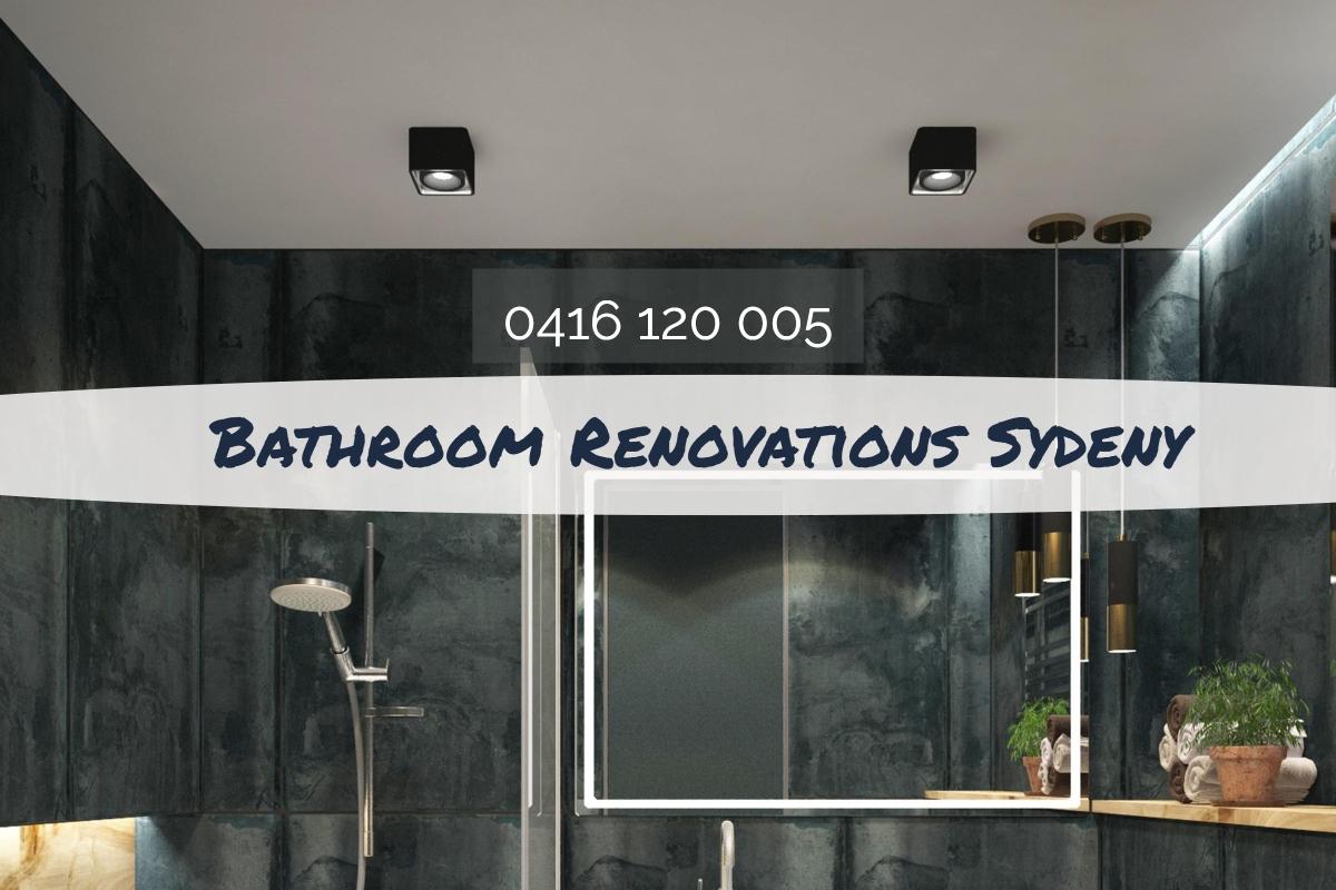 SYDNEY BATHROOM RENOVATOR (@sydneybathrenovator) Cover Image