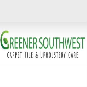 Greener Southwest Carpet Tile & Upholstery Care (@greenersw) Cover Image