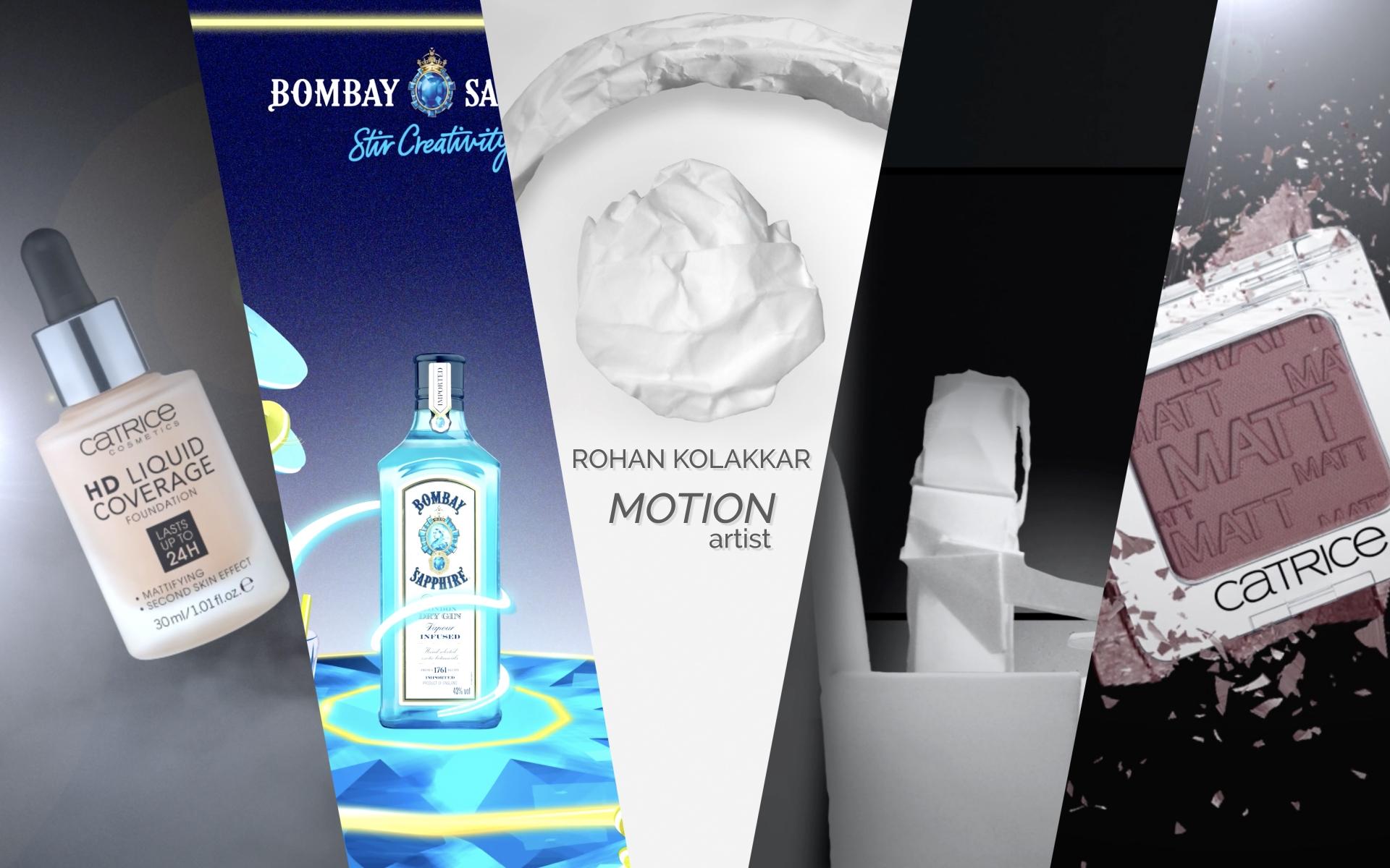 Rohan (@rohankolakkar) Cover Image