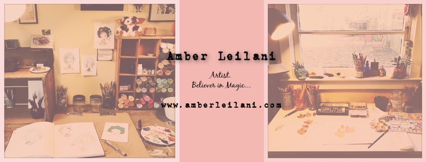amber leilani middleton (@amberleilani) Cover Image