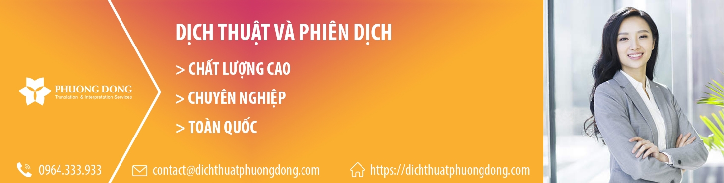 Dịch Thuật Phương Đông (@dichthuatphuongdong) Cover Image