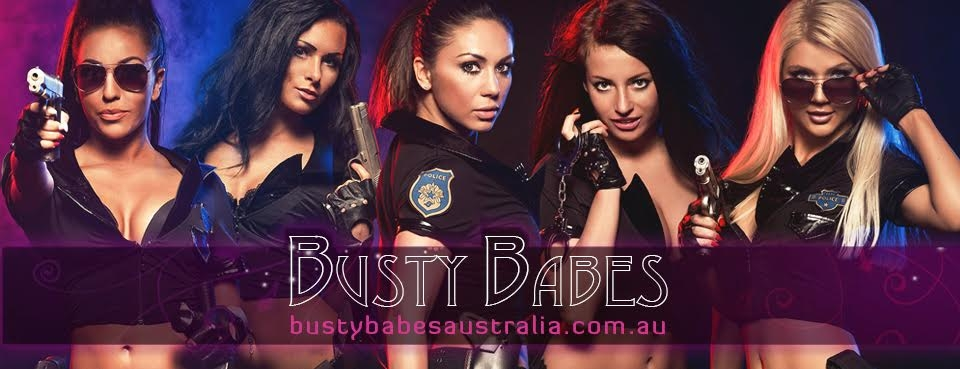 Busty Babes (@bustybabesaust) Cover Image