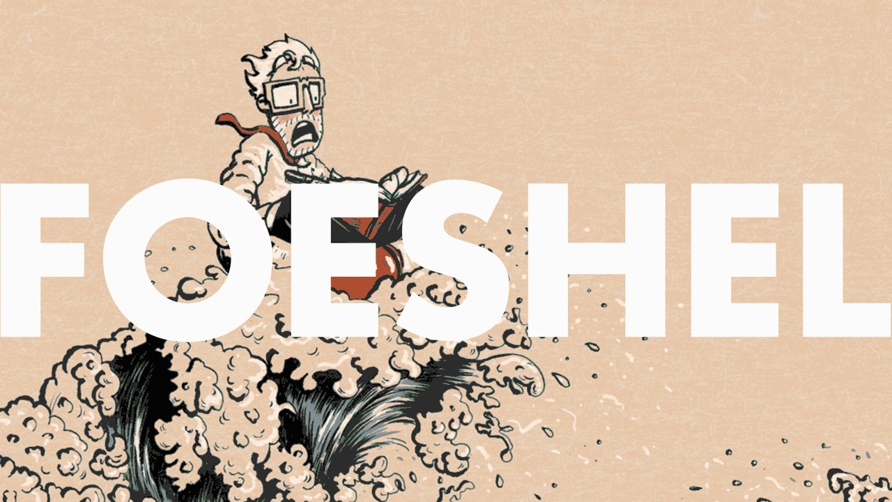 Kevin Lauryssen (@foeshel) Cover Image