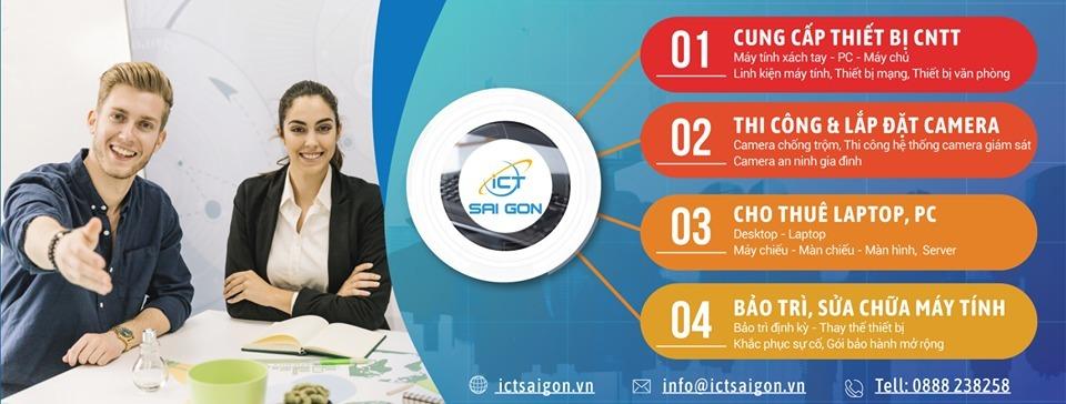 ICT Sài Gòn (@ictsaigon2020) Cover Image