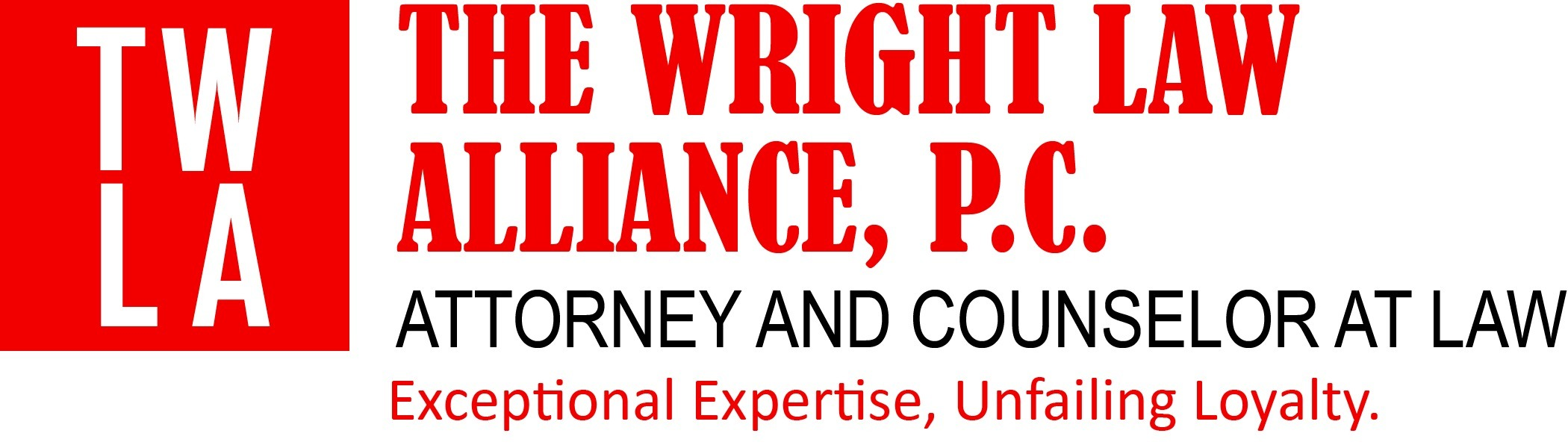 The Wright Law Alliance (@wrightbklaw) Cover Image