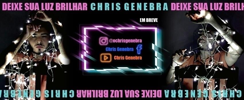 Chris Genebra (@ochrisgenebra) Cover Image