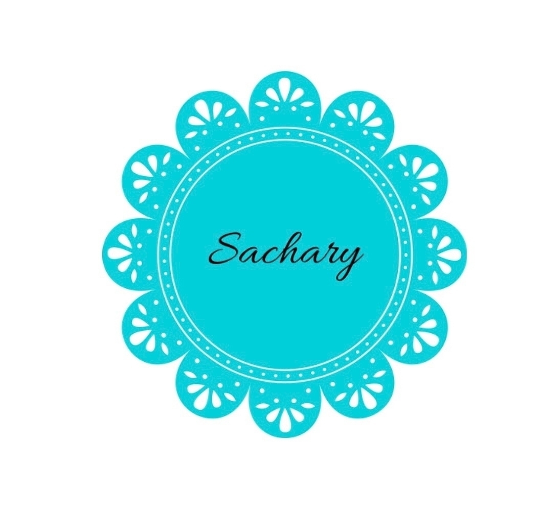 @sachary Cover Image