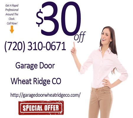 Garage Door Wheat Ridge CO (@draven5050) Cover Image